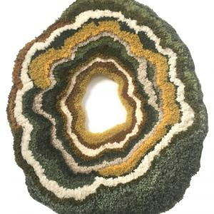 Lizan Freijsen, Carpet, tufted wool