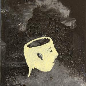 Lotte van Lieshout, donkere nacht
