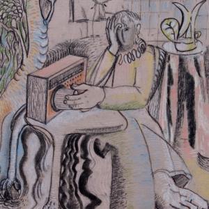 Marcel Reijerman,  Kijkje in de keuken van de schepper